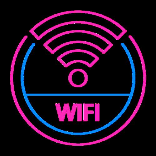 wifi标志图片