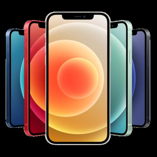 iphone12四款机型
