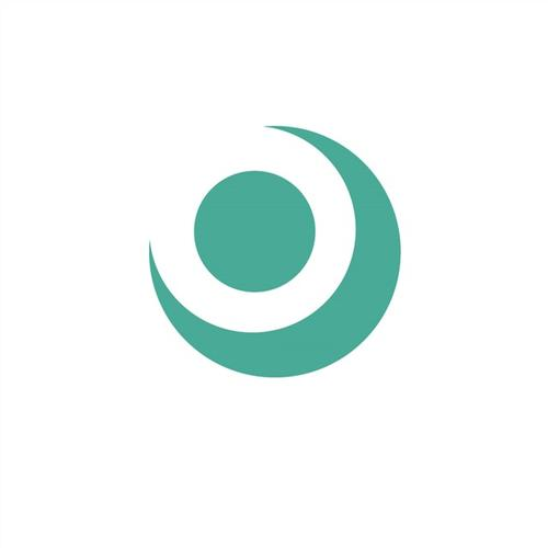 圆形图标logo