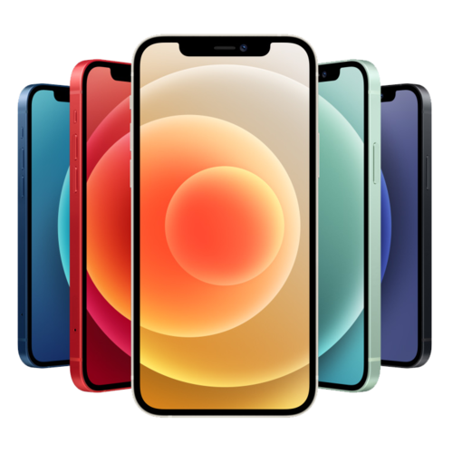 苹果手机iphone12图片