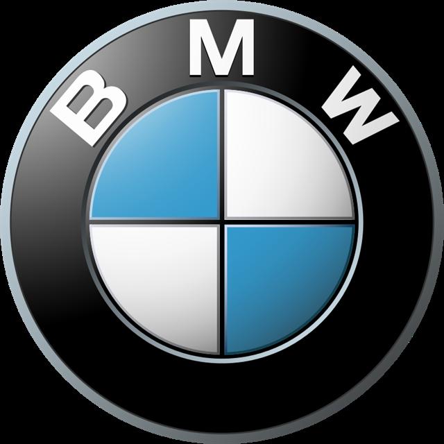 宝马最新logo
