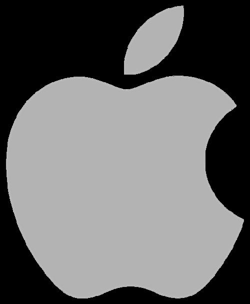 苹果logo标志