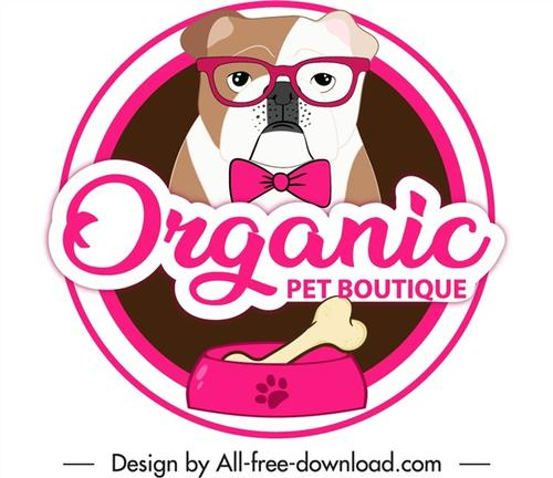 宠物医院logo