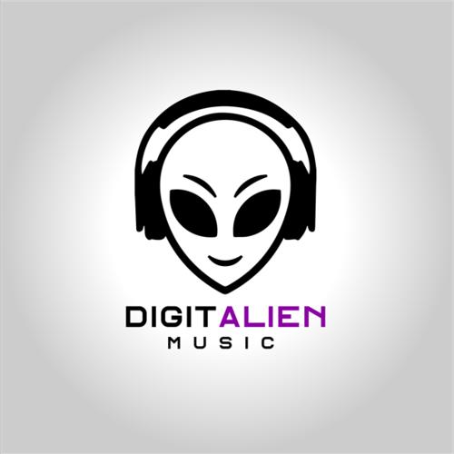 外星人logo矢量图