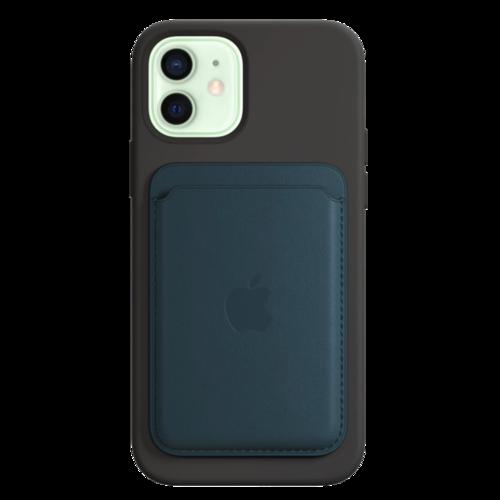 iPhone12手机背面实拍图