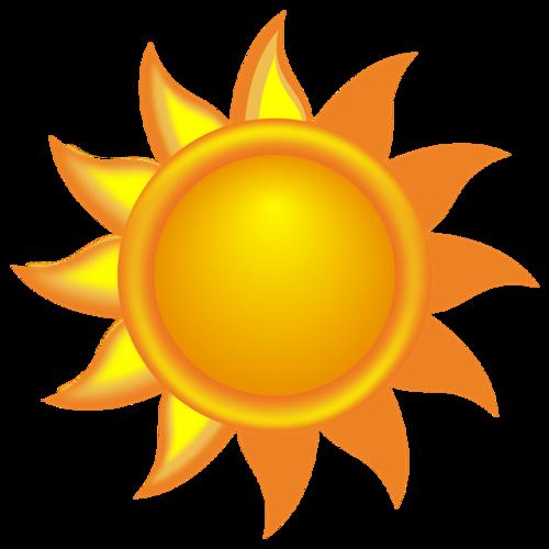 太阳设计图