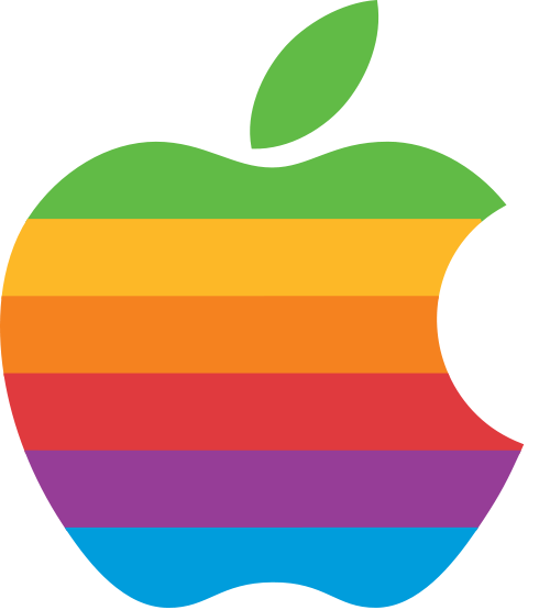 iphone手机标志图片