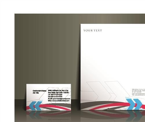 商务卡片模板