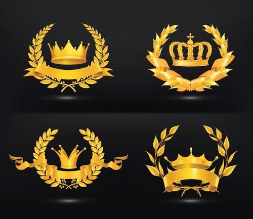 奖杯logo