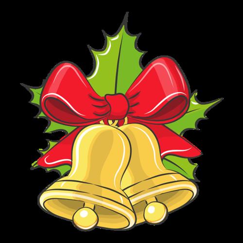 圣诞节装饰铃铛