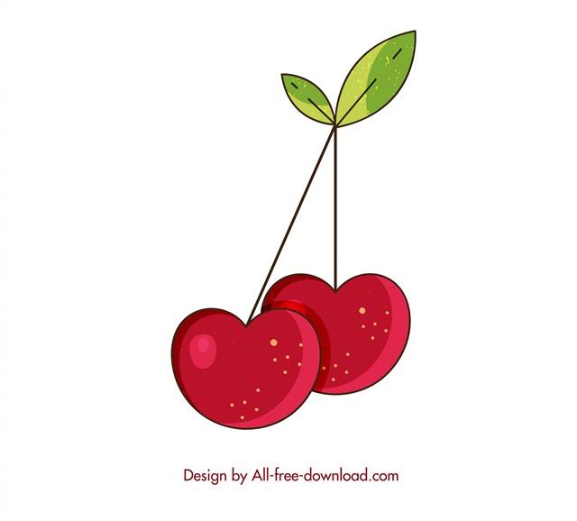新鲜水果樱桃