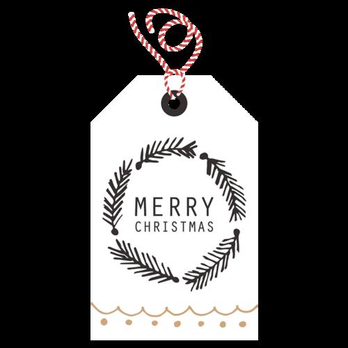 圣诞节快乐logo