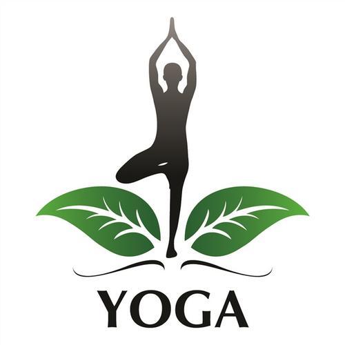 健身瑜伽logo