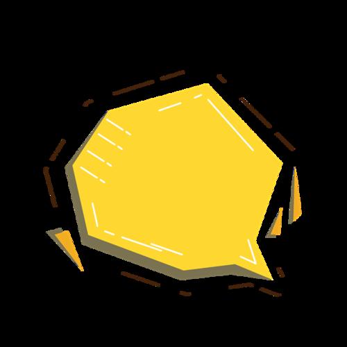 几何多边形边框