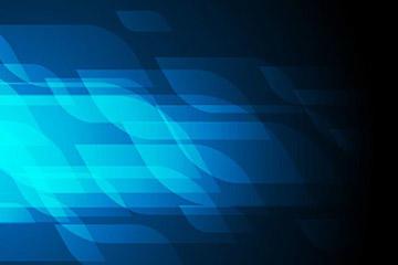 深蓝色商务背景图