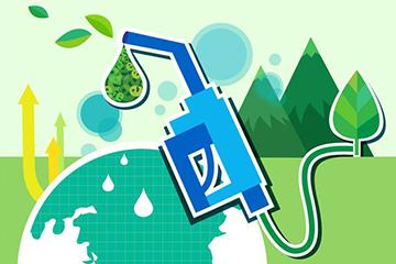 爱护水资源图片