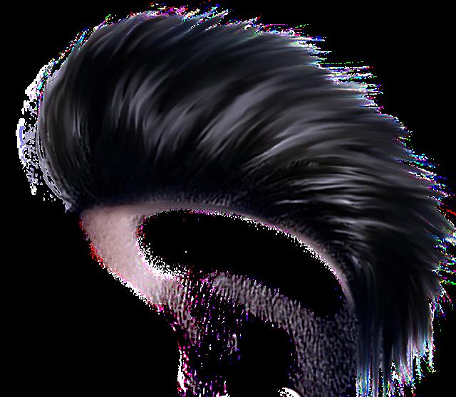 非主流朋克头发