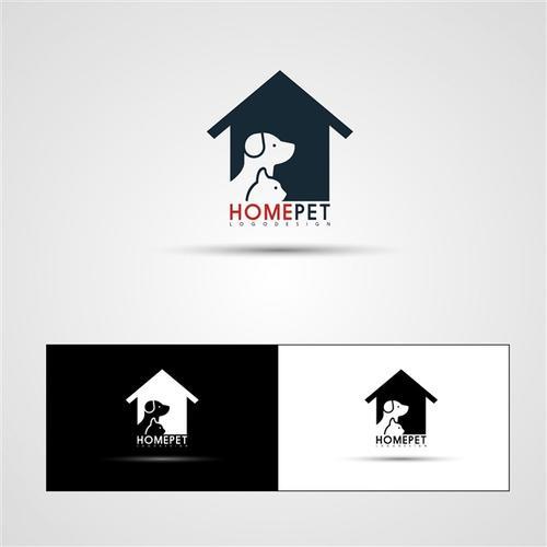 宠物之家logo