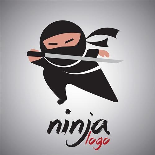 黑客logo