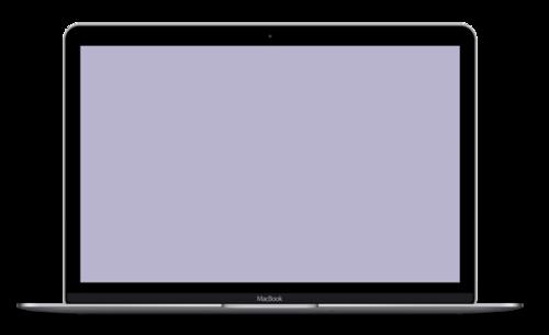 苹果macbook air官方图片