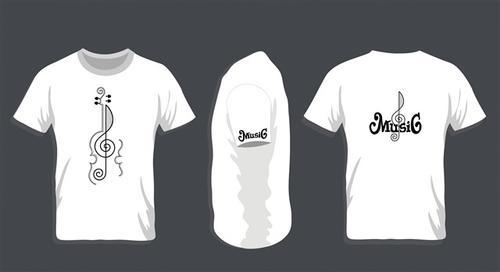 海澜之家时尚T恤图片