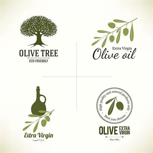 olive图标