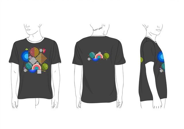 海澜之家T恤图片
