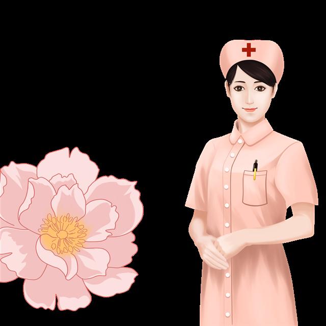 最美医护人员