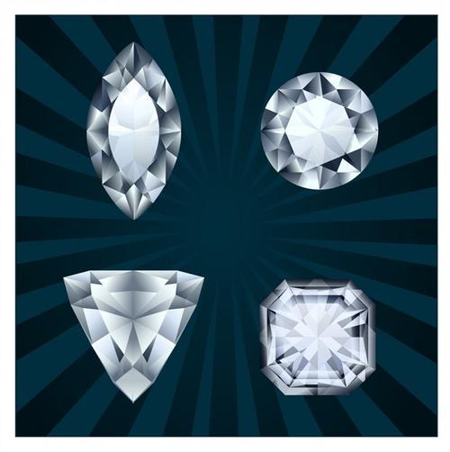 唯美钻石图片