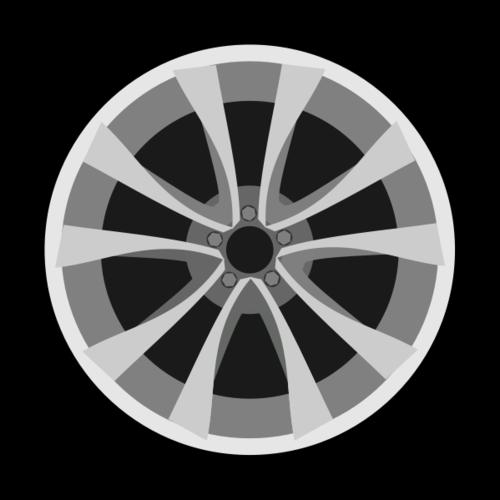 扁平化汽车轮胎