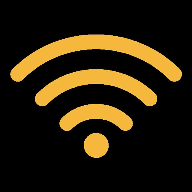 手机WiFi图标