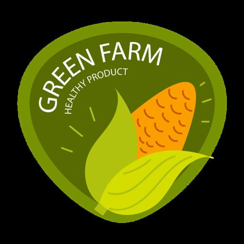 农副产品logo