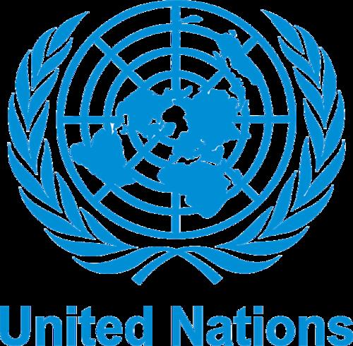 联合国官方图标