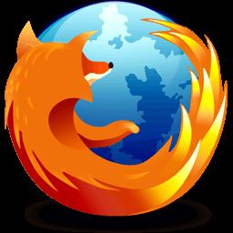火狐浏览器图标