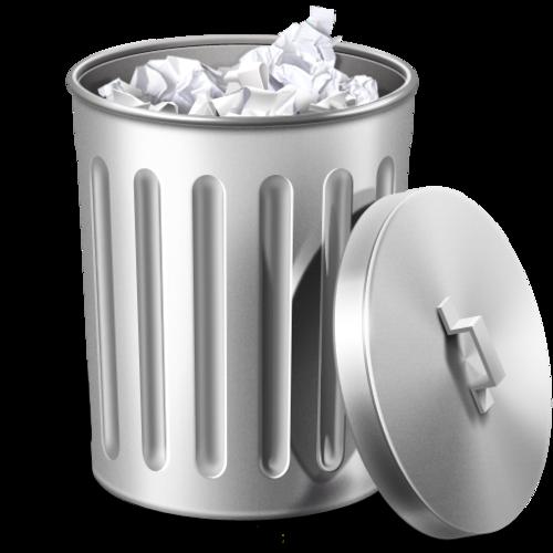 垃圾桶纸篓