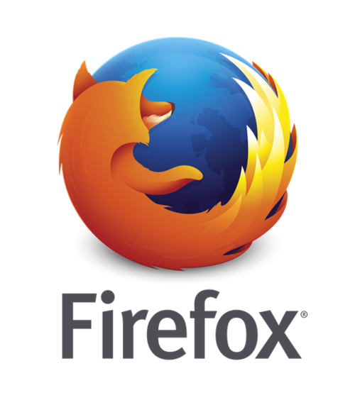 火狐logo