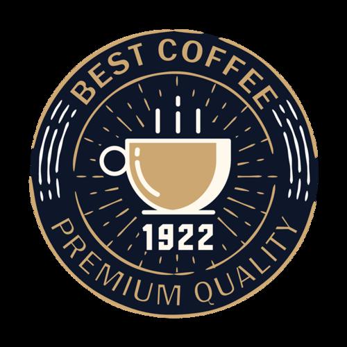 咖啡logo创意设计