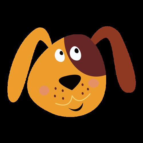 狗头表情包
