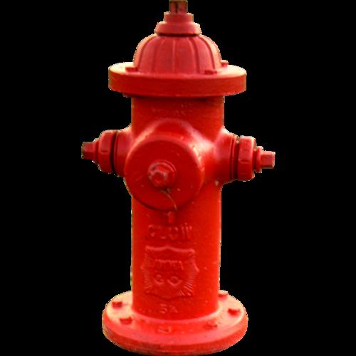 室外消防栓图片