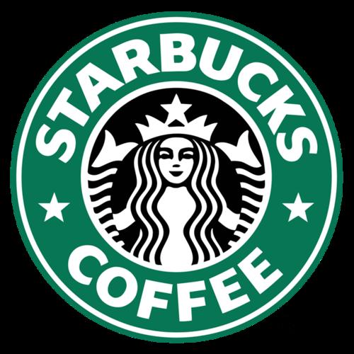 星巴克官方标志