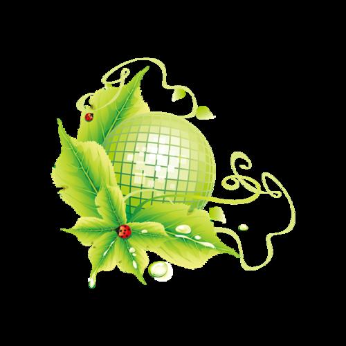 新的环保科技logo标志