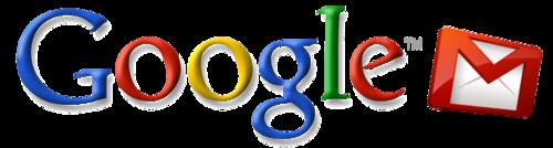 谷歌邮件服务logo