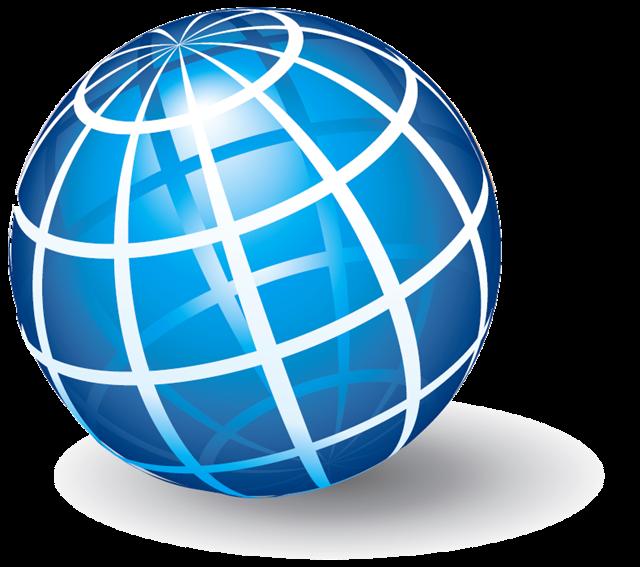 3D地球模型图片