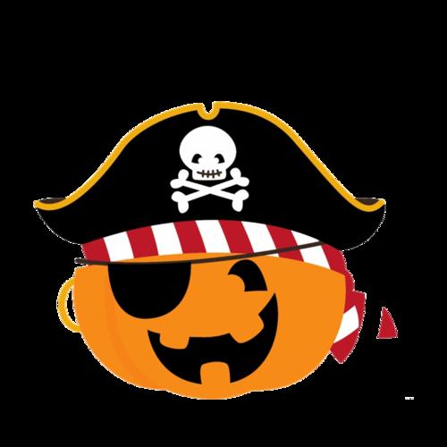 万圣节logo