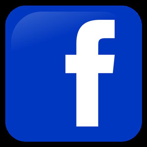 Facebook图标logo