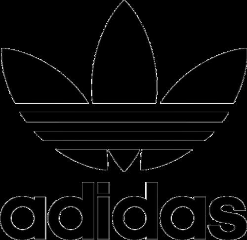 Adidas三叶草图标