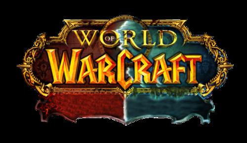 魔兽世界部落标志logo