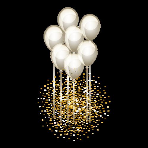 开业气球装饰图片