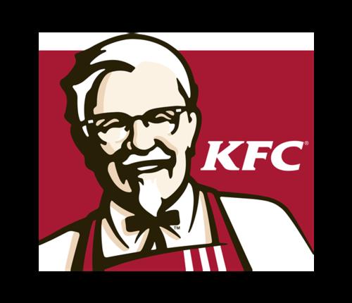 肯德基logo标志
