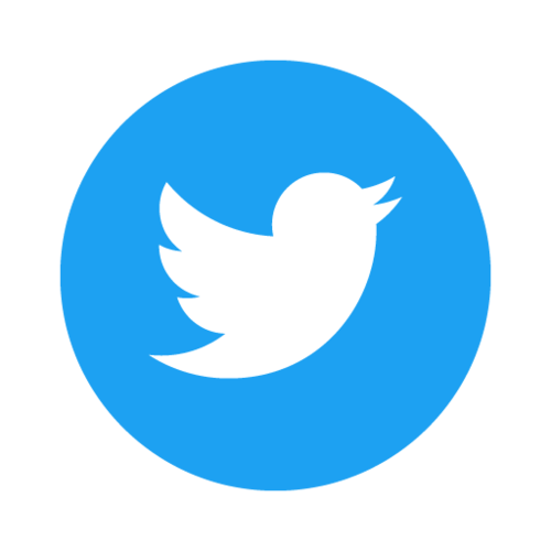 Twitter图标logo